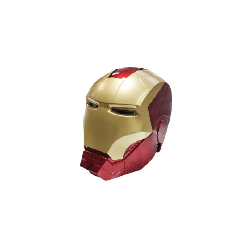 Электронный шлем Железный Человек (23 см)