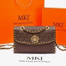 Women's Designer Luxury Handbag 2020 Fashion New High quality PU Leather Women Handbags Crocodile pa