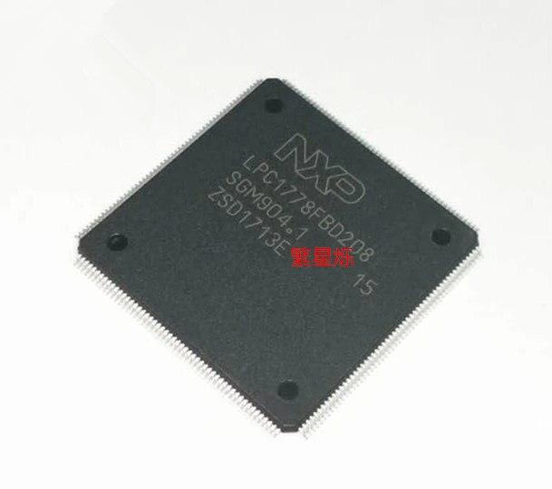 LPC1778FBD208 LPC1778 32ARM MCU USB/
