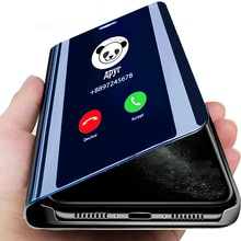 Étui miroir pour aphone iphone 11 11pro 11promax étui pour un iphone aifon 11 pro max 2019 étui pour iphone 11 coque