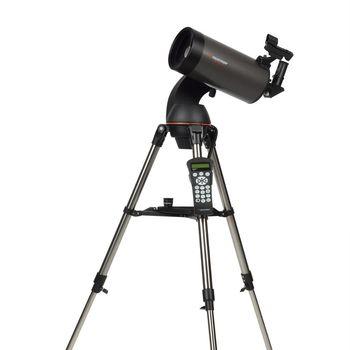 Celestron NexStar 127SLT 127mm Aperture F/12 Maksutov-Cassegrain GoTo Professional 1000X Astronomical Computerized Telescope