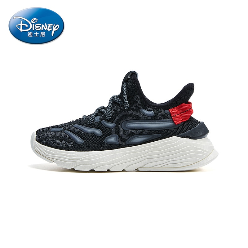 Limited Edition Marvel Heroes Avengers Captain America Children's Shoes Breathable Children's Sneakers Lightweight Running Shoes enlarge