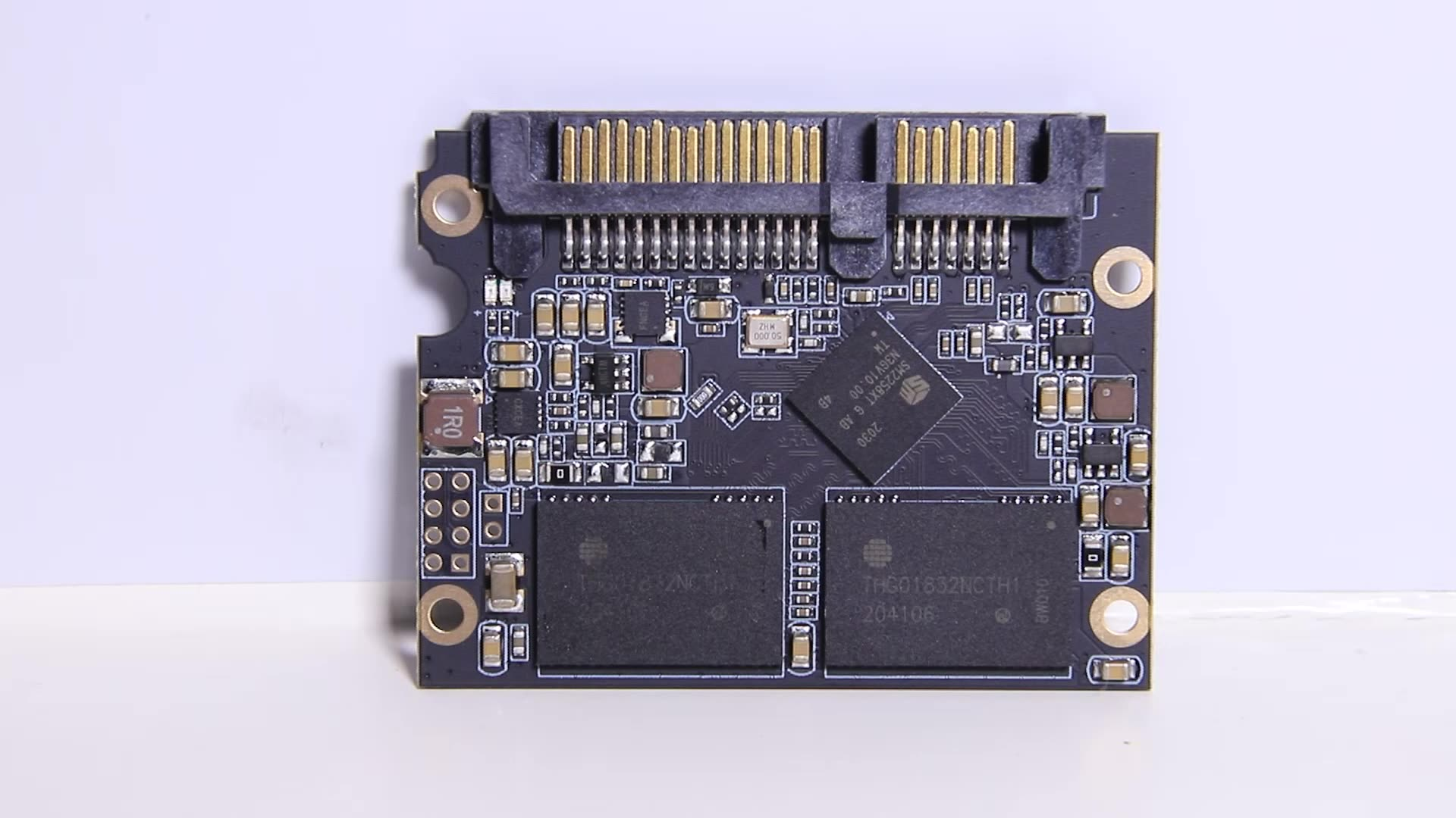 SXmicro 2.5 inch SATA 3 1TB 1TB 1tb 1tb SATA3 SSD internal solid state hard drive for laptop PC