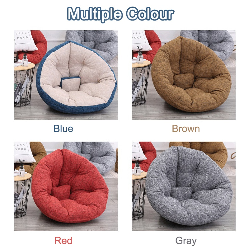 Babyinner Children Lazy Sofa Kids Chairs Multifunctional Bean Bags Bed Back Mat Leisure Lounger Seat Pouf Puff Couch Tatami Seat enlarge
