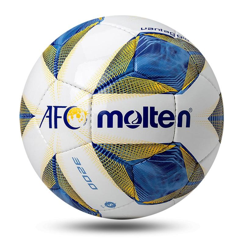 Ball  5 Outdoor Football 4 Size League Official Molten Match Sports Soccer Ball Size Football Training futebol Balls Goal Molten