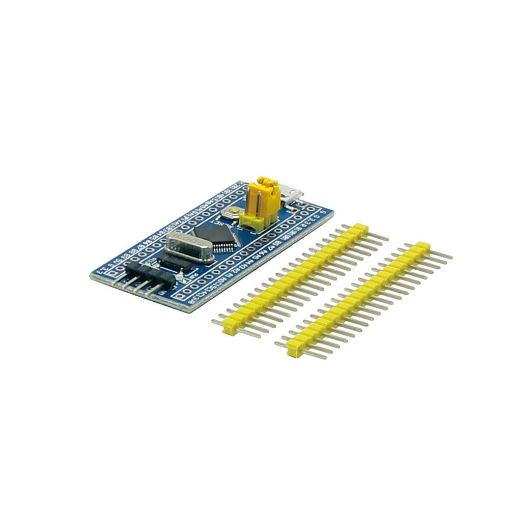 STM32F103C8T6 ARM STM32 72 МГц 16-канальный модуль макетной платы для arduino