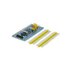 STM32F103C8T6 ARM STM32 72 MHz 16 canaux Module de carte de développement de système Minimum pour arduino