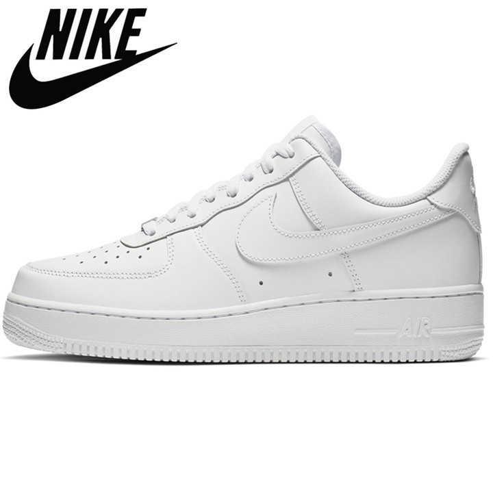 Nike-Zapatillas deportivas Air Force 1 Shadow para mujer, calzado deportivo para hombre,...