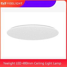 Yeelight plafonnier 480 Smart APP / WiFi / Bluetooth LED plafonnier salon télécommande Google Home