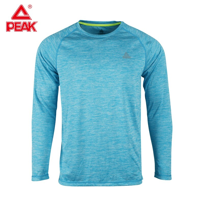 SPITZEN Männer Compression Shirt Sportswear Top Atmungsaktive Quick Dry Lauf Fitness Langarm Gym t shirt Sportler Tragen FW67101