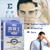 2020 medical cleaning eyes detox relieves discomfort removal fatigue relax massage eye care health eye drops