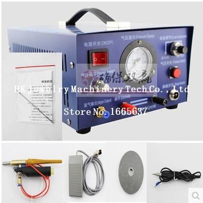 آلة لحام الأرجون اللامعة 220 فولت ، 400 واط/50 أمبير ، افعلها بنفسك ، آلة لحام المجوهرات
