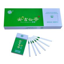 Yuechunqiu de té al por mayor de tabaco anji whitea Verde té longjing fumar Qingfei té fumadores no-los productos del tabaco