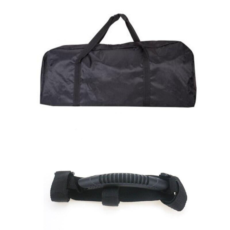 Bolso de Scooter, mochila portátil impermeable, bolsa de transporte de tela Oxford, adecuado para xiaomi M365 / Es1 / ES2 / Es3 / E
