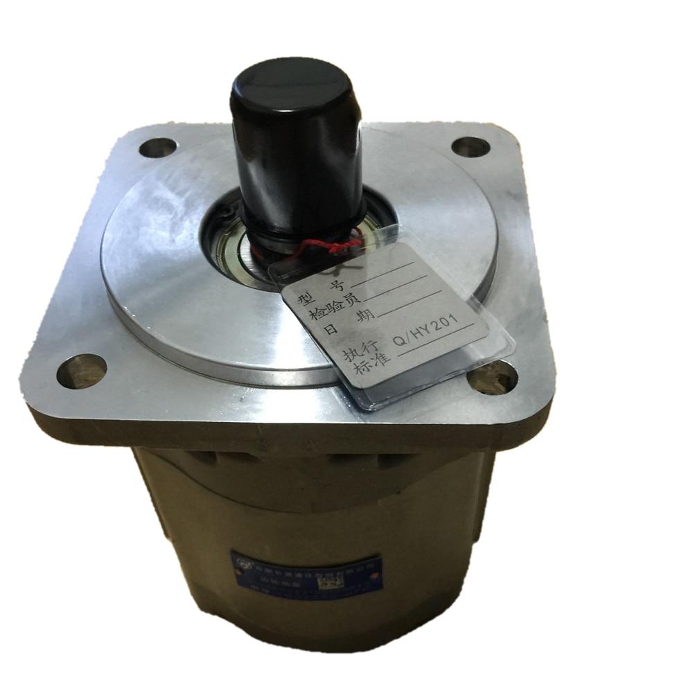 CBG 2050 pompe à huile hydraulique   Pompes à engrenages haute pression pour chariot élévateur