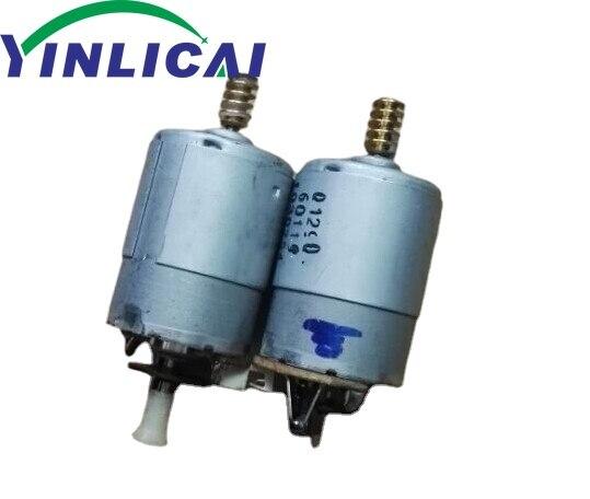 1 قطعة تستخدم ل HP T610 T770 T790 T795 T1100 T1200 T1300 Z3200 Z2100 Z3100 T2300 خدمة محطة المحرك Q5669-60648 Q5669-60648