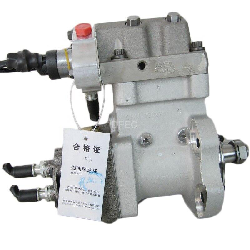 حقيقية 6CT ISC ش. م. ق L9 ISL QSL9 مضخة حقن الوقود 3973228 4921431 5311171