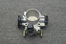 Corpo do acelerador assy. Para Mitsubishi Lancer 4G18 Auto motor do carro do motor parte