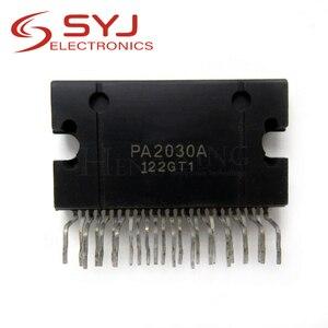 1pcs/lot PA2030A PA2030 ZIP-25 Car audio  amplifier IC  In Stock
