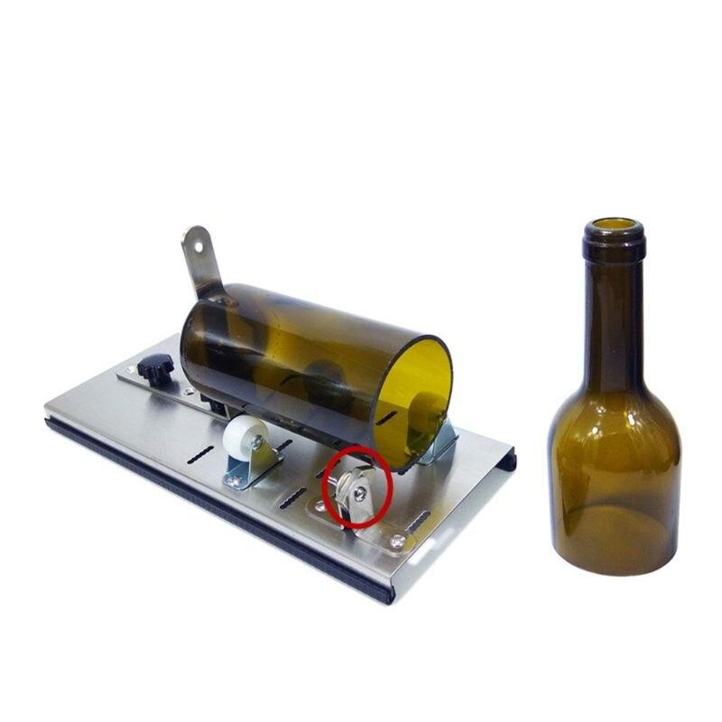 2 sztuk narzędzia do cięcia butelek wina wymiana głowicy tnącej - Narzędzia budowlane - Zdjęcie 4