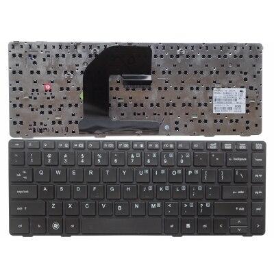 SSEA новая клавиатура для ноутбука для hp EliteBook 8460 8460p 8460w 8470p 8470w ProBook 6460b 6465b