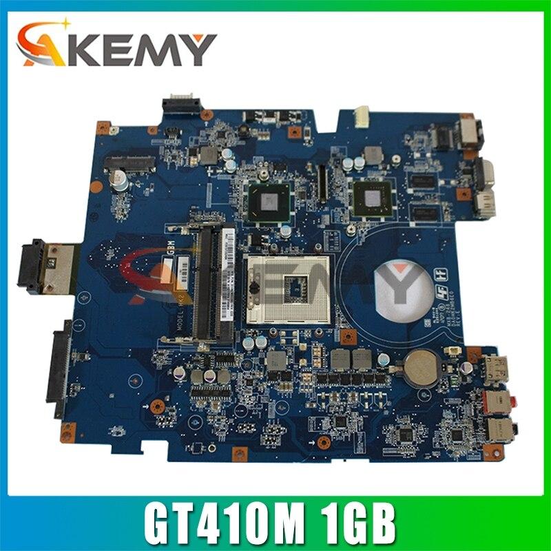 AKEMY لسوني VPCEJ سلسلة MBX-248 اللوحة الأم للكمبيوتر المحمول A1827706A DA0HK2MB6E0 Geforce 410 متر 1 جيجابايت اللوحة الرئيسية