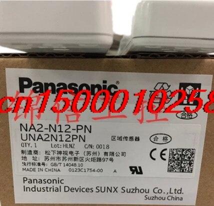 FREE SHIPPING NA2-N12-PN Ultra thin area sensor PNP