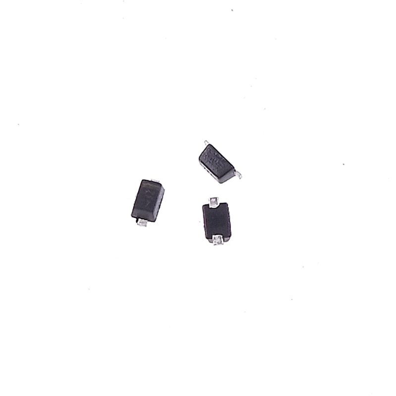 50pcs new k6x4016c3f uf55 k6x4016c3f uf k6x4016c3f tsop44 in stock 50pcs/lot new Original ESD5Z5.0T1G ESD5Z5.0 ESD SOD523 ZF new affordable  in stock