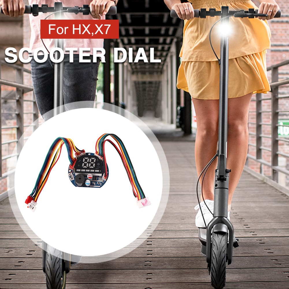 Throttle Replacement Speed Control Electric Scooter Speed Dial Outdoor Scooters Sports Entertainment