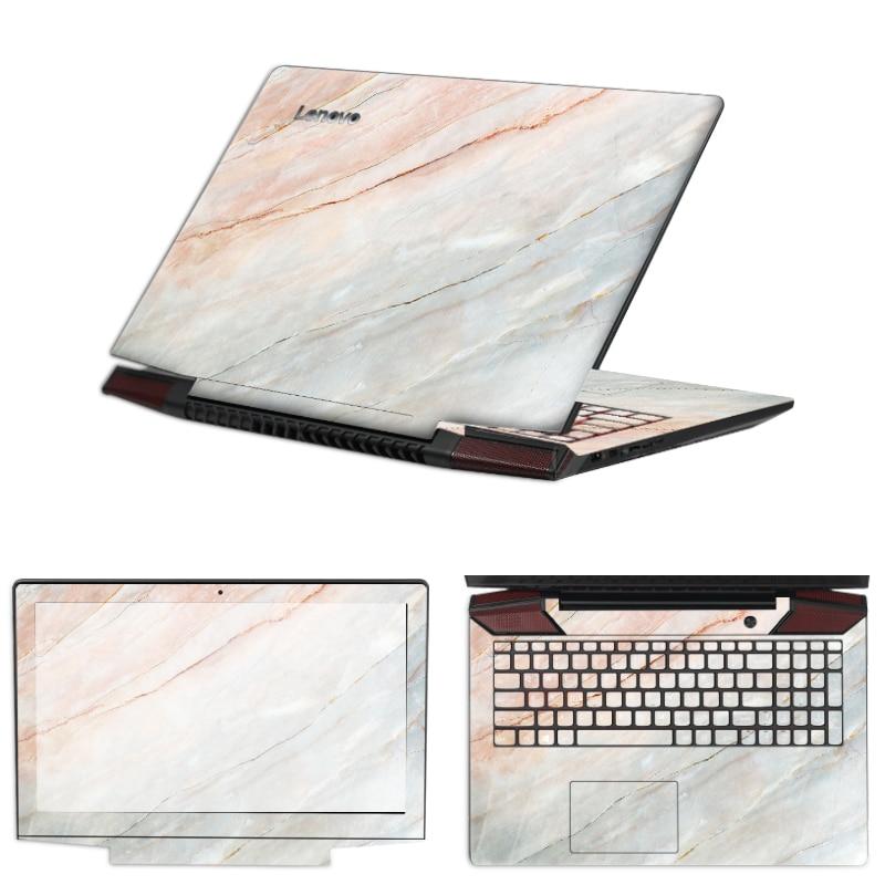 Marbleed road notebook sticker skin laptop impermeable a prueba de polvo, embellecedor ordenador para macbook pro 13xiaomi pro superficie de portátil
