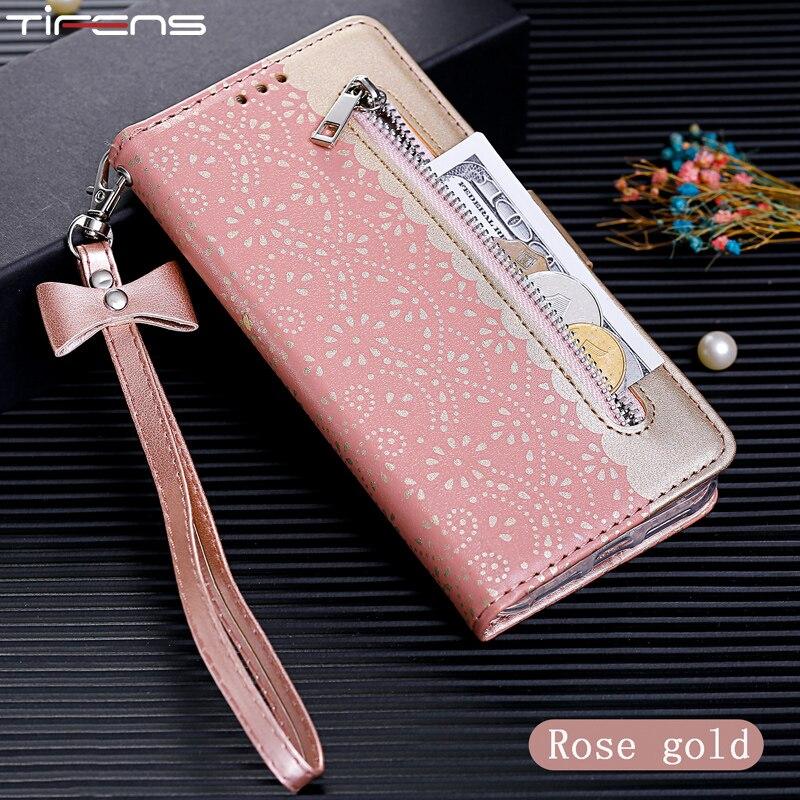 Флип-бумажник на молнии чехол для huawei P20 P30 Lite Pro P Smart Y6 Y7 Prime 2019 huawei 9X20 Pro PU кожаный чехол для телефона Mujer