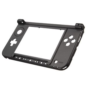 Middle Frame Replacement Kits Housing Shell Cover Case Bottom Console Cover For Nintendo For 3Ds Xl/Ll Game Console