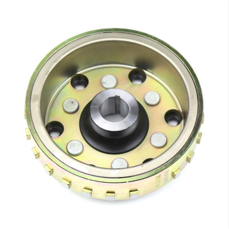 CF800 Flywheel Rotor CF2V91W ATV Accessories UTV800 X8 Repair Engine Parts Smaller Power Magneto Rotor 0800-031000 ZZXGL-CF800
