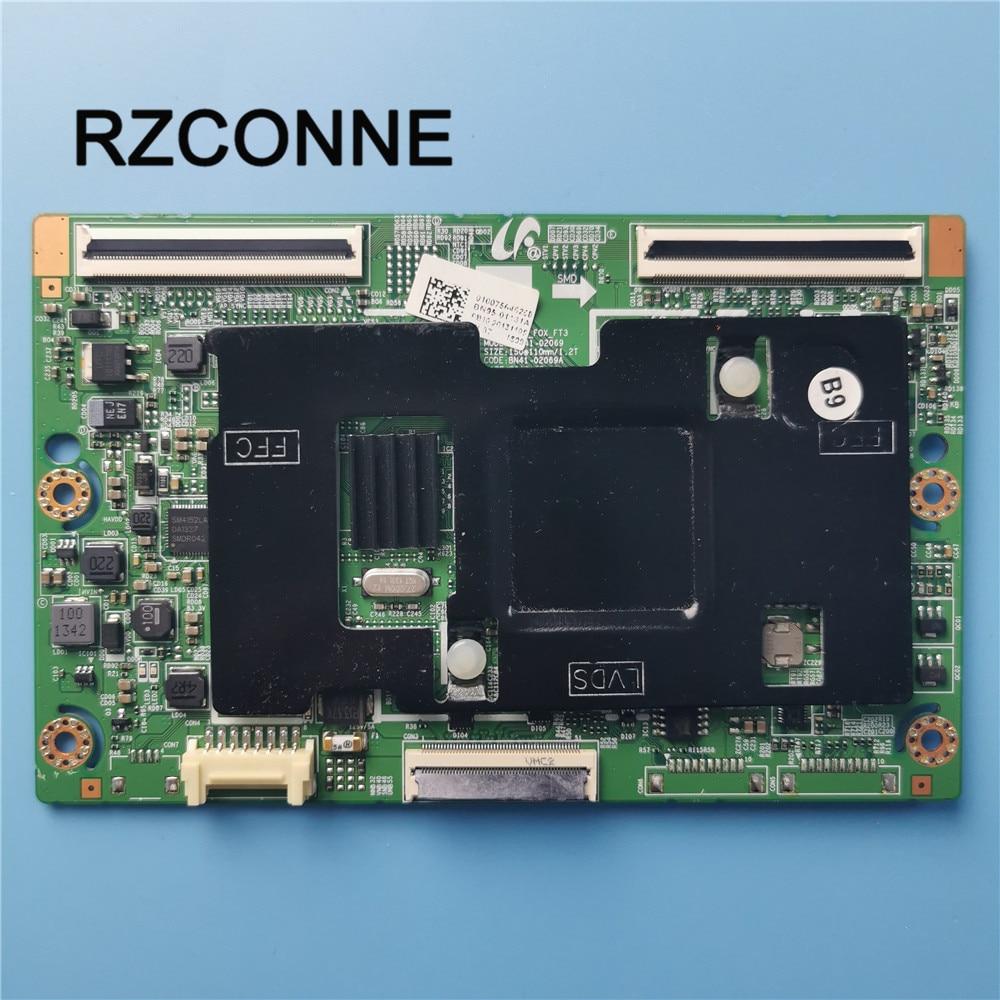T-con board for Samsung UA55F6400AJXXR BN41-02069A BN95-01131A
