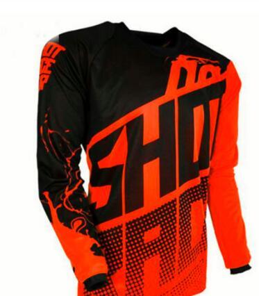 Camiseta De Carretera con radiofrecuencia para Motocross, Camiseta De Carretera para Motocross,...