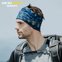 summer mens changeable headscarf outdoor riding sunscreen collar scarf womens thin and breathable fashion outdoor equipment