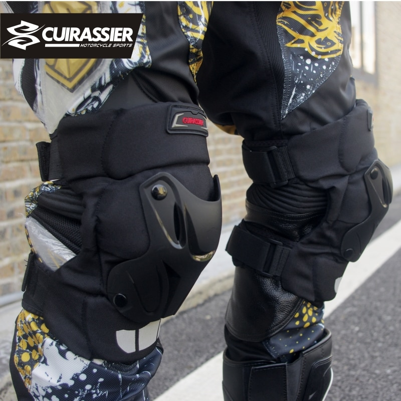 Motocross Protective Elbow pads Motorcycle Protection Elbow Pads Protector Protect Knee Racing Guard Riding Off-Road Protection enlarge