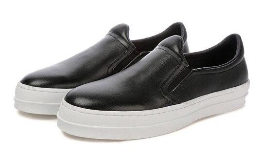 أحذية رجالي مزخرفة بنمط غير رسمي ، حذاء مزخرف لراحة عالية للغاية