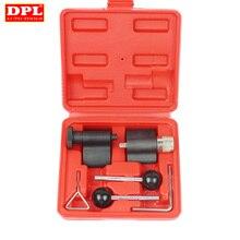 Für VW Audi DOHC TDI PD Diesel Motor Timing Kurbel Cam Locking 1,9 2,0 Werkzeuge Set