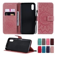 flower case etui for iphone xs max cover for iphone 12 mini 10 11 pro 8 plus 6s 5s se 2020 7 xr x ipod touch 5 6 phone cover
