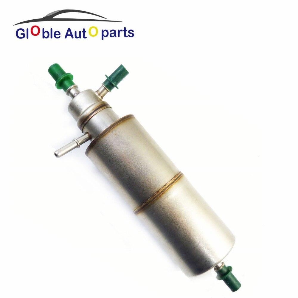 Filtro de combustible para Mercedes Benz M-Klasse W163 ML320 ML350 ML500 ML430 ML55 1998-2005 3.2L -5.0L limpiador Mahle 1634770801 TD-024F