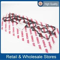 new engine valve cover gasket for golf 5 6 gti jetta polo passat eos a1 a3 a4 b7 a6 c6 tt 2 0 06f103483d 06f 103 483 d