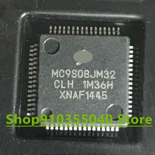 MC9S08JM32CLH MC9S08JM32 qfp64 2 шт. Интегральные схемы      АлиЭкспресс