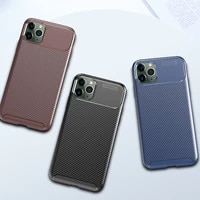 case for iphone 11 pro max bumper cover on i phone iphone11 11pro mas 11promax protective coque back bag silicone matte soft tpu