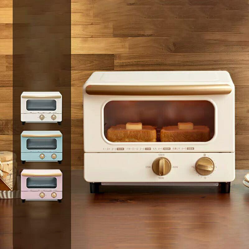 Household Electric Oven Small Cake Baking Making Oven Multifunctional Desktop Mini Cake Oven