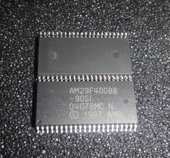 1pcs/lot AM29F400BB-90SC AM29F400BB-90SI AM29F400BB AM29F400 SOP44