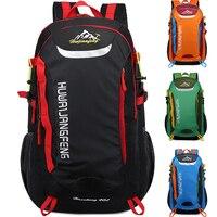 Открытый спортивный рюкзак для велоспорта на большие расстояния, сумка для альпинизма, Сумка для кемпинга, путешествий, рюкзак для альпиниз...