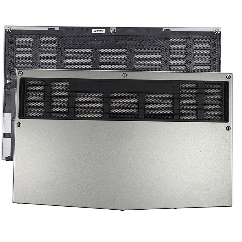 Cubierta inferior Original para portátil Dell Alienware 13 R3, cubierta inferior, 0H49Y4...