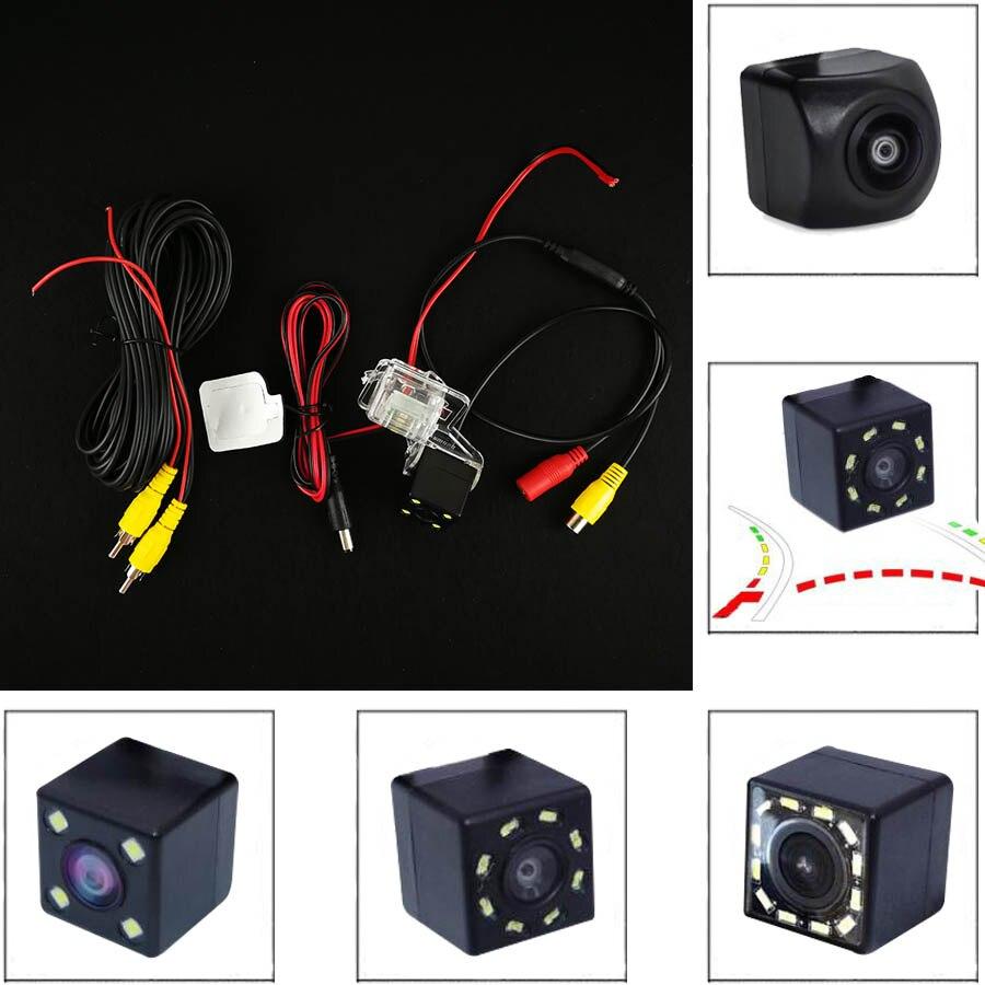 HD Автомобильная CCD камера заднего вида ночного видения Водонепроницаемая парковочная помощь широкий угол для Suzuki sx4 Хэтчбек