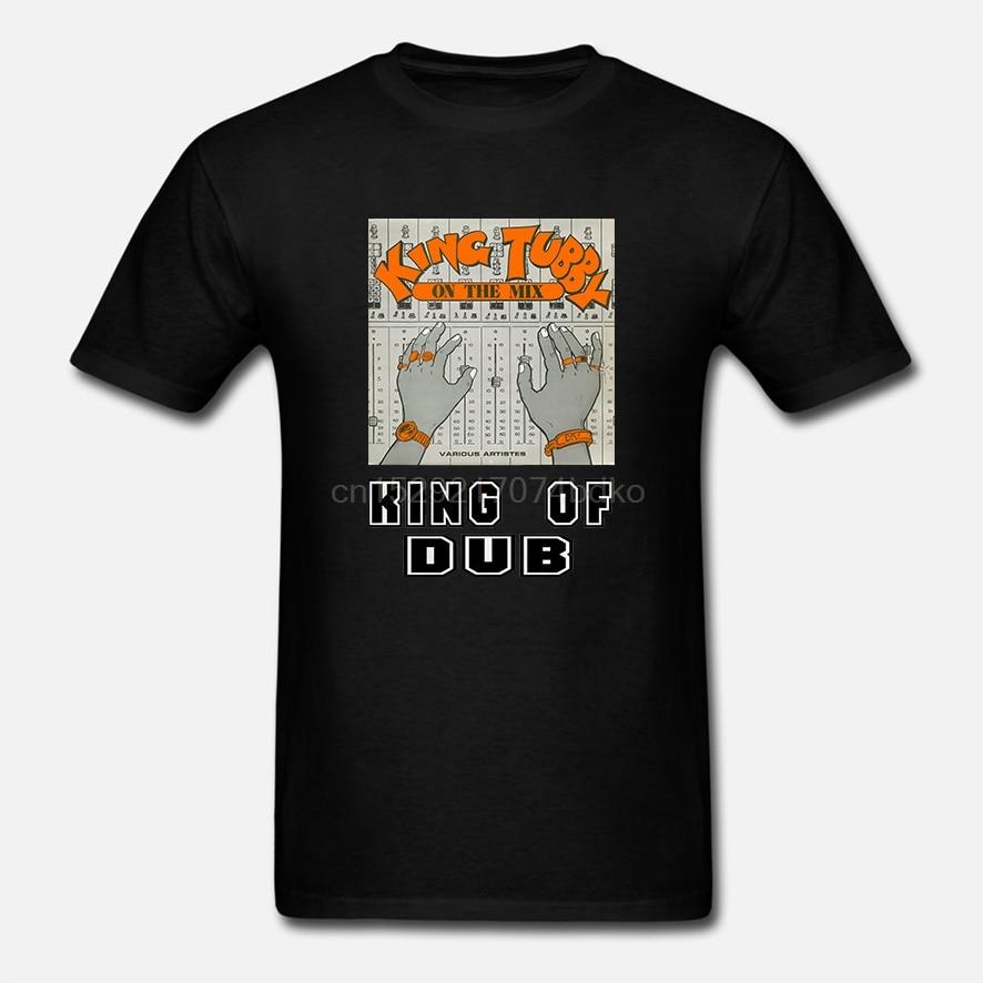 Camiseta de REGGAE Yellowman King gordito negro Uhuru rasta Sly y Robby dance manga corta de talla grande envío gratis camiseta